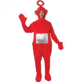 Teletubbies - Adult Kostüm - 1